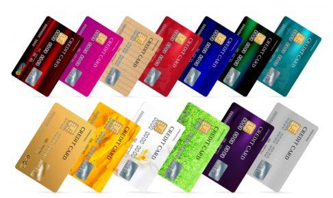 在代金券店用信用卡购买JCB礼品卡